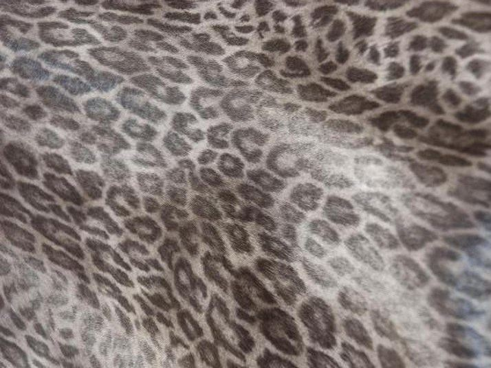 Tissu d 39 ameublement animalier marguay by lelievre - Lelievre tissu ameublement ...