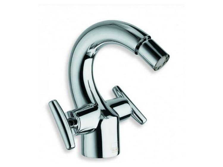 Seltz robinet pour bidet by cristina rubinetterie design dal lago associati - Robinet pour bidet ancien ...