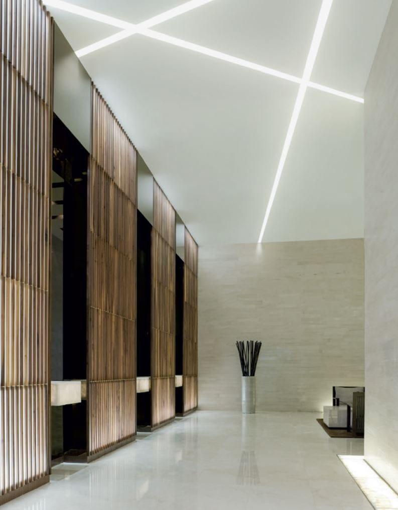 Illuminazione Faretti Controsoffitto: Decorare il soffitto del ...