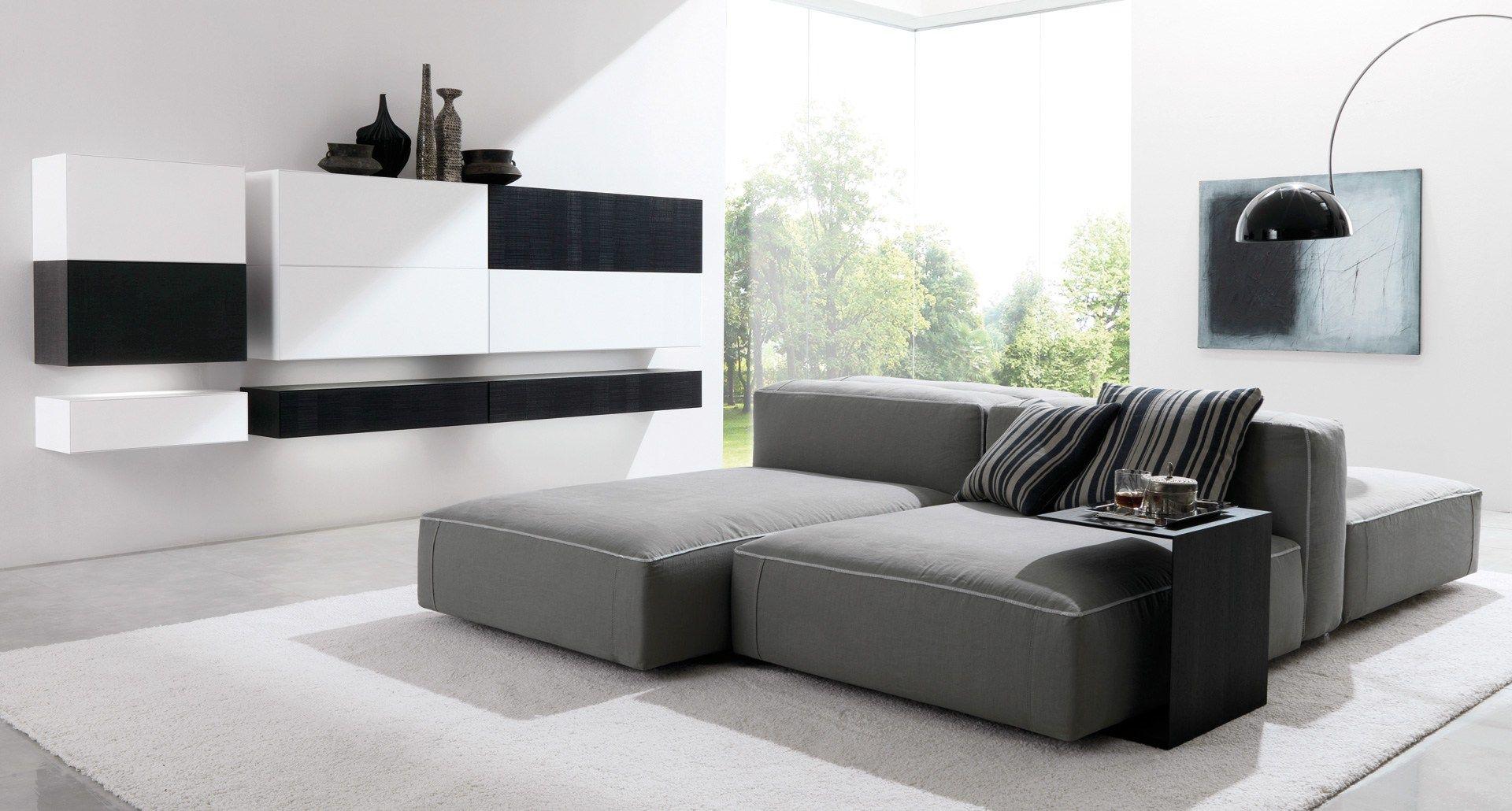 Table Tv Avec Element Id Es De D Coration Et De Mobilier Pour La  # Finlandek Meuble Tv