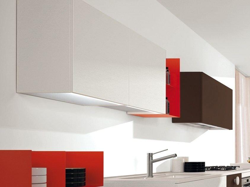 etagere murale avec porte. Black Bedroom Furniture Sets. Home Design Ideas
