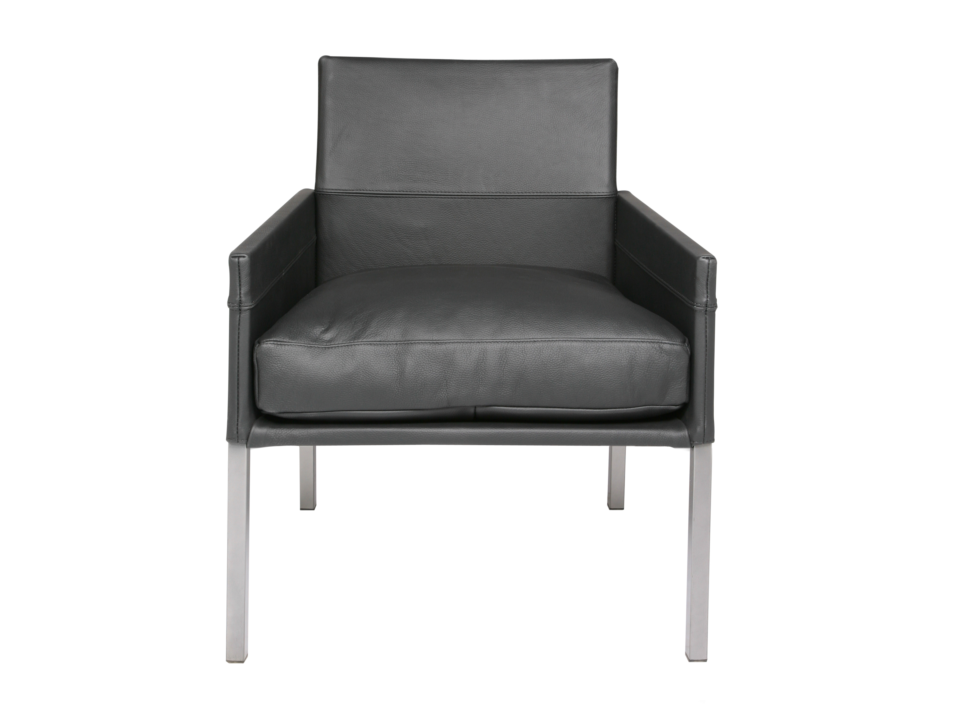 texas sessel mit armlehnen by kff. Black Bedroom Furniture Sets. Home Design Ideas