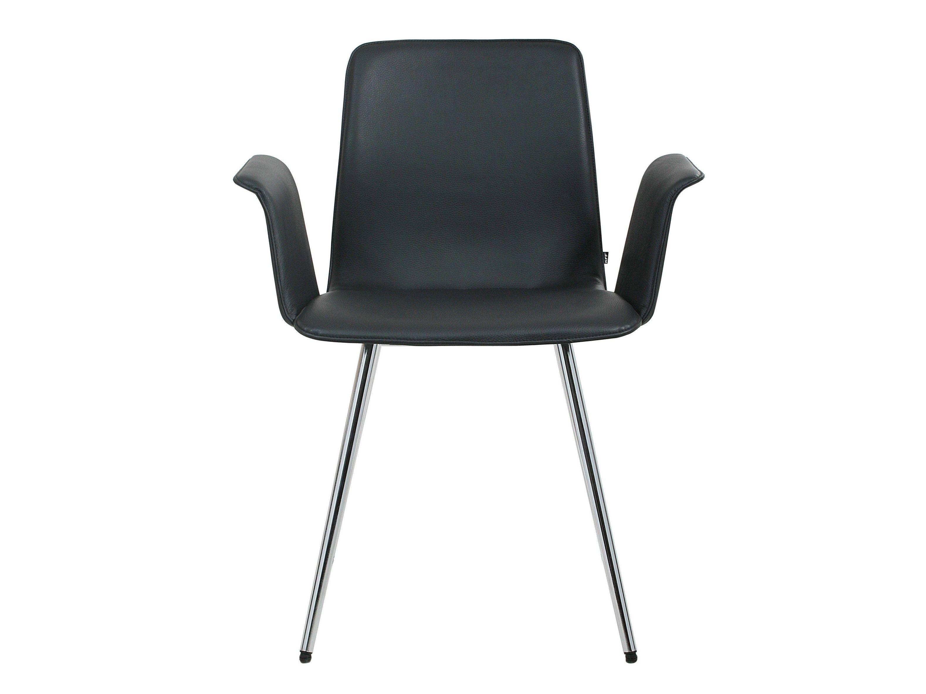 maverick konus stuhl mit armlehnen by kff design birgit hoffmann. Black Bedroom Furniture Sets. Home Design Ideas