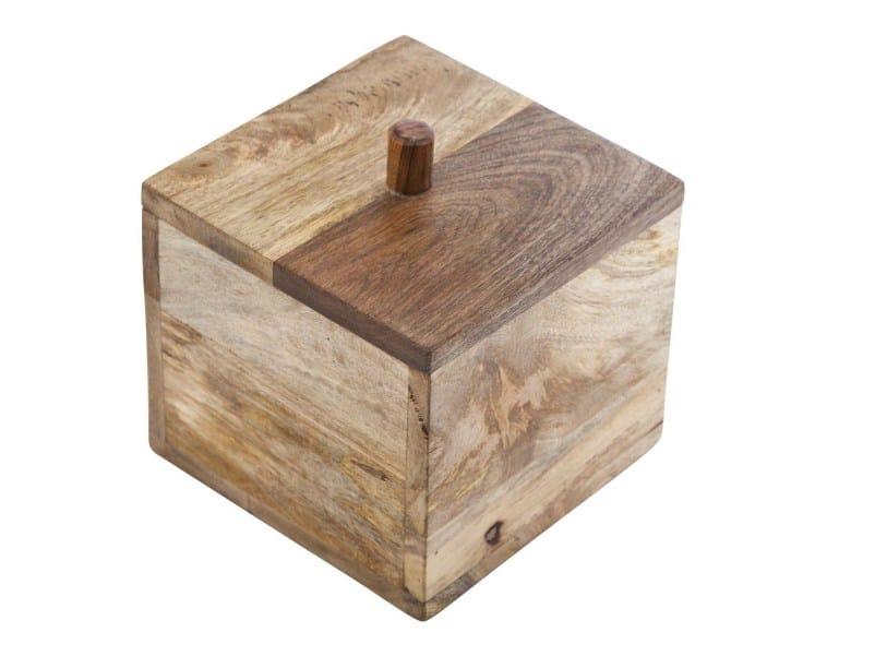 Boite En Bois Rangement : BO?TE DE RANGEMENT EN BOIS BOX IT BY NORR11