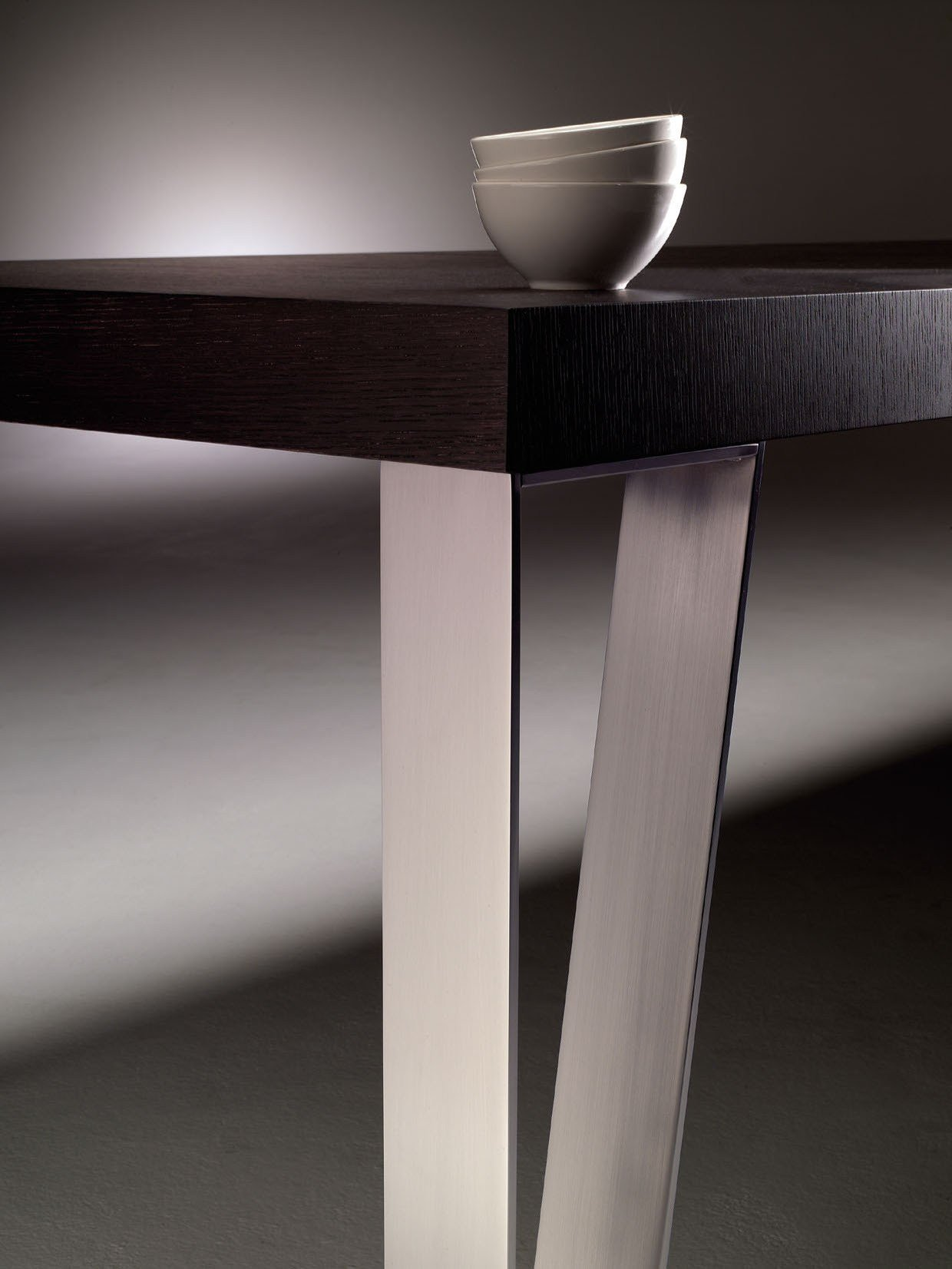 Extending Dining Table Kyoto By F Lli Orsenigo Design