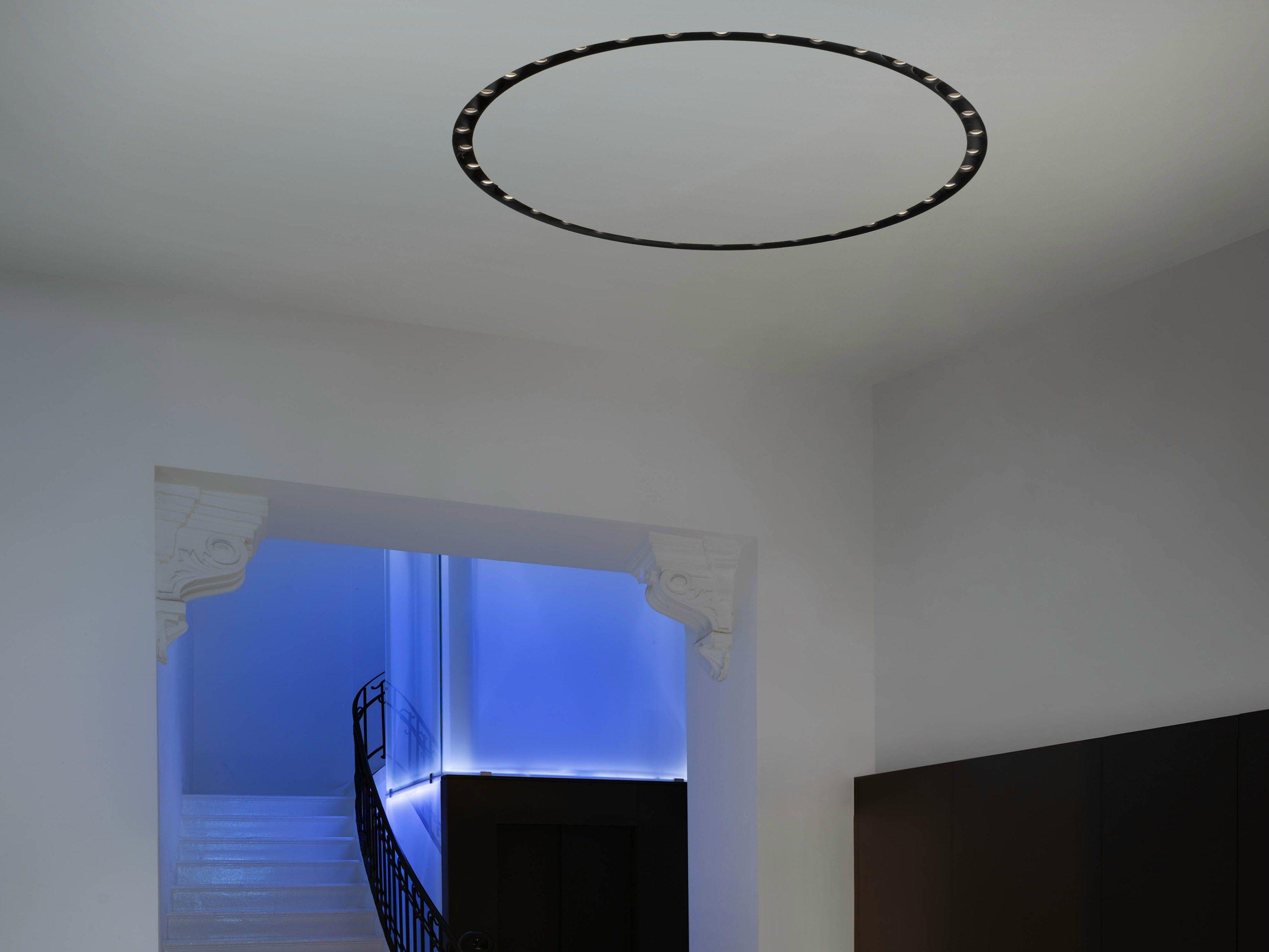 Built In Lighting Profile For Led Modules Circle Of Light