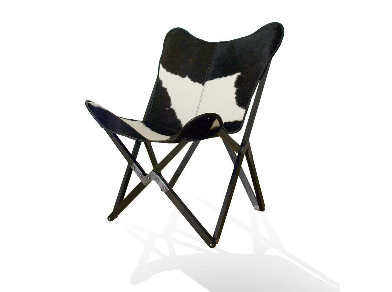 tripolina butterfly chair original by weinbaum design joseph b fenby. Black Bedroom Furniture Sets. Home Design Ideas