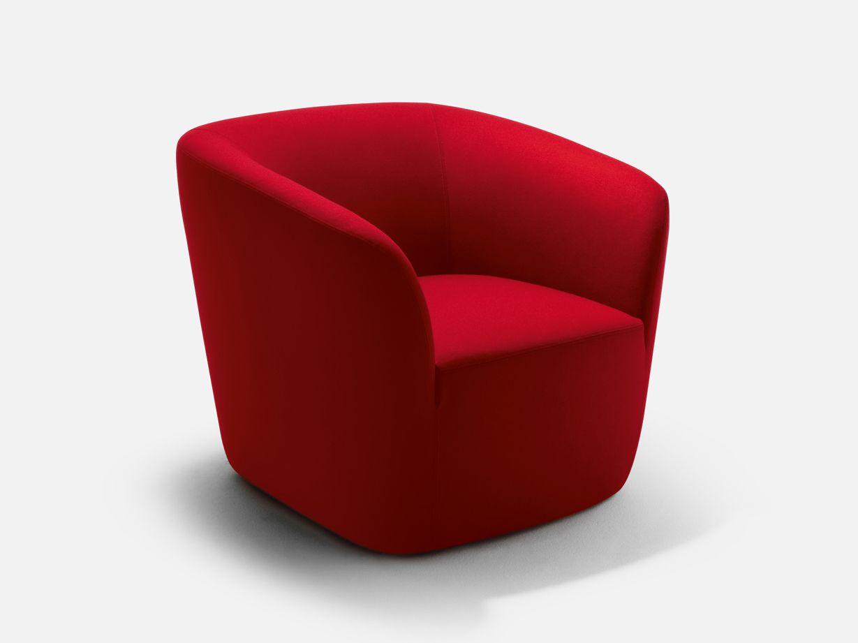 Dep fauteuil by la cividina design luca botto