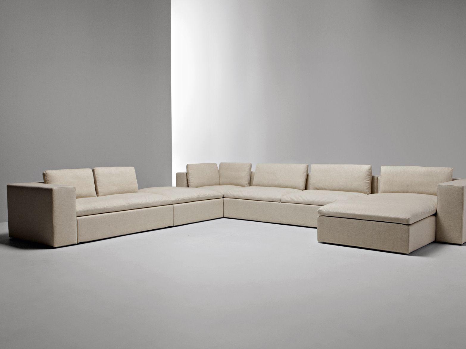 Puzzle Sofa Puzzle Corner Sofa By La Cividina Design Fulvio Bulfoni