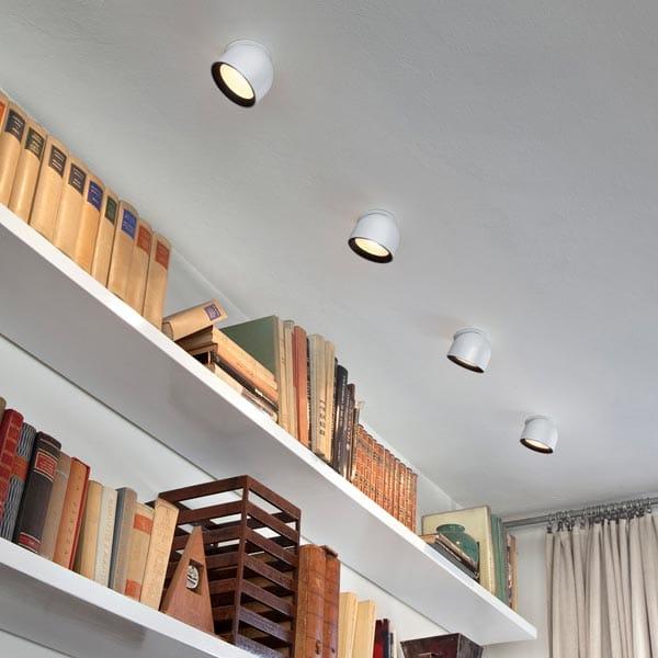 halogen aluminium spotlight wan spot professional. Black Bedroom Furniture Sets. Home Design Ideas