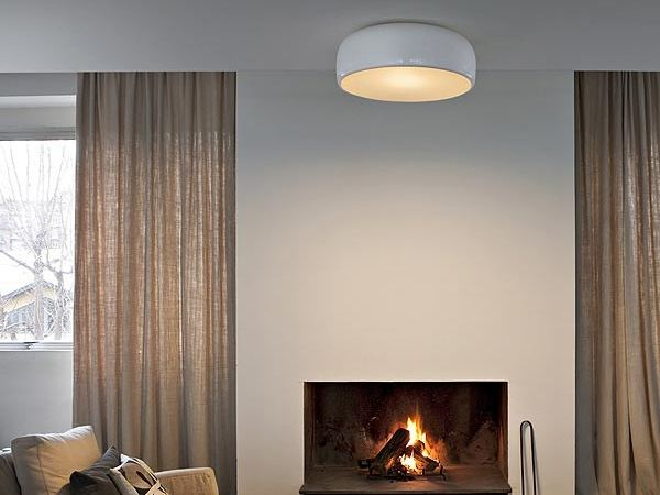 Plafoniere Da Soffitto Flos : Lampade soffitto flos u2013 idee per la casa