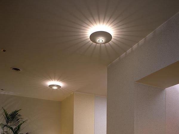 indirect light ceiling light moni flos ceiling indirect lighting