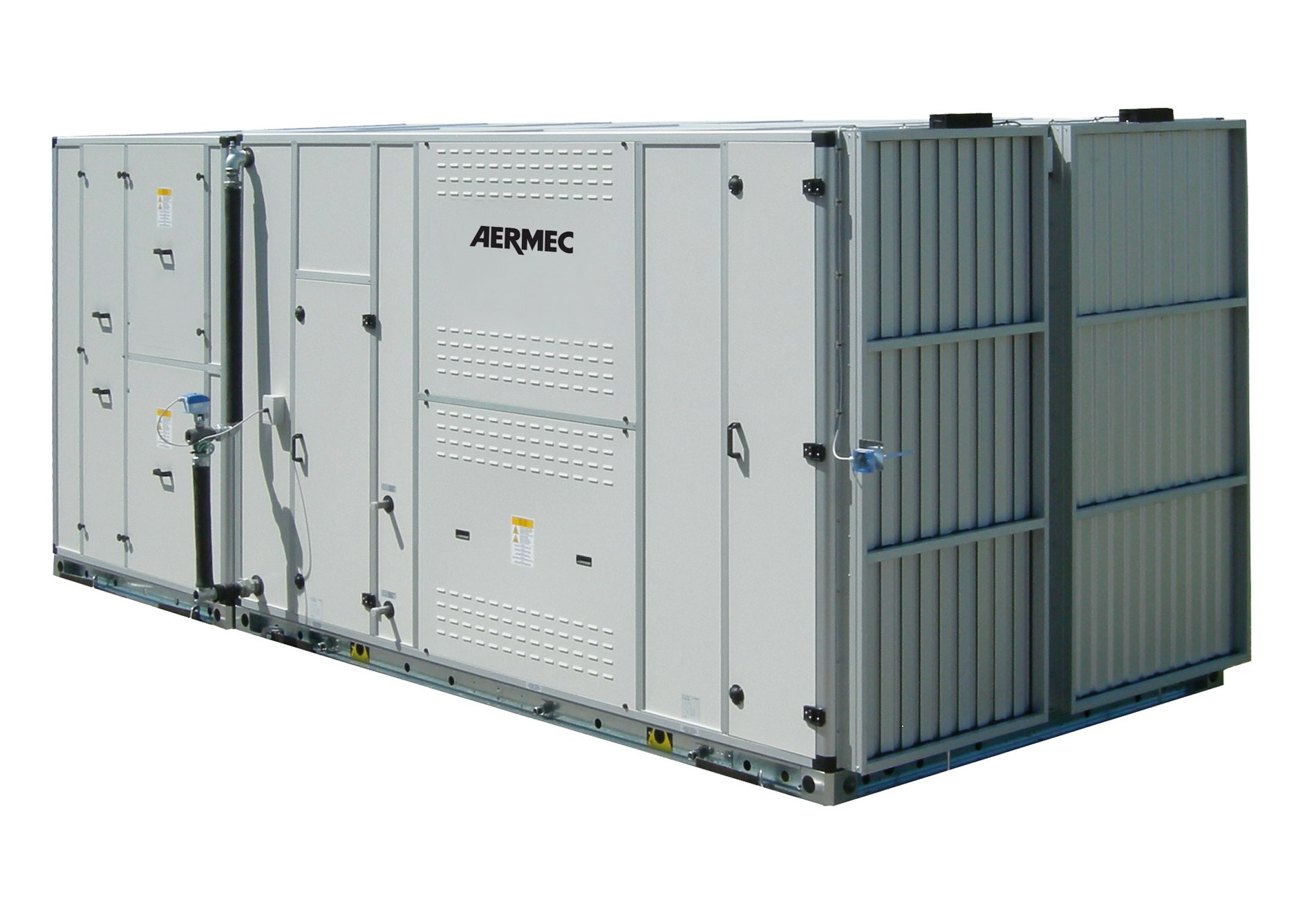 Air handling unit SPL by AERMEC #646837