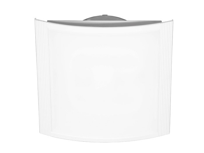 Wall Mounted Emergency Lights : LED WALL-MOUNTED EMERGENCY LIGHT MYRA BY DAISALUX