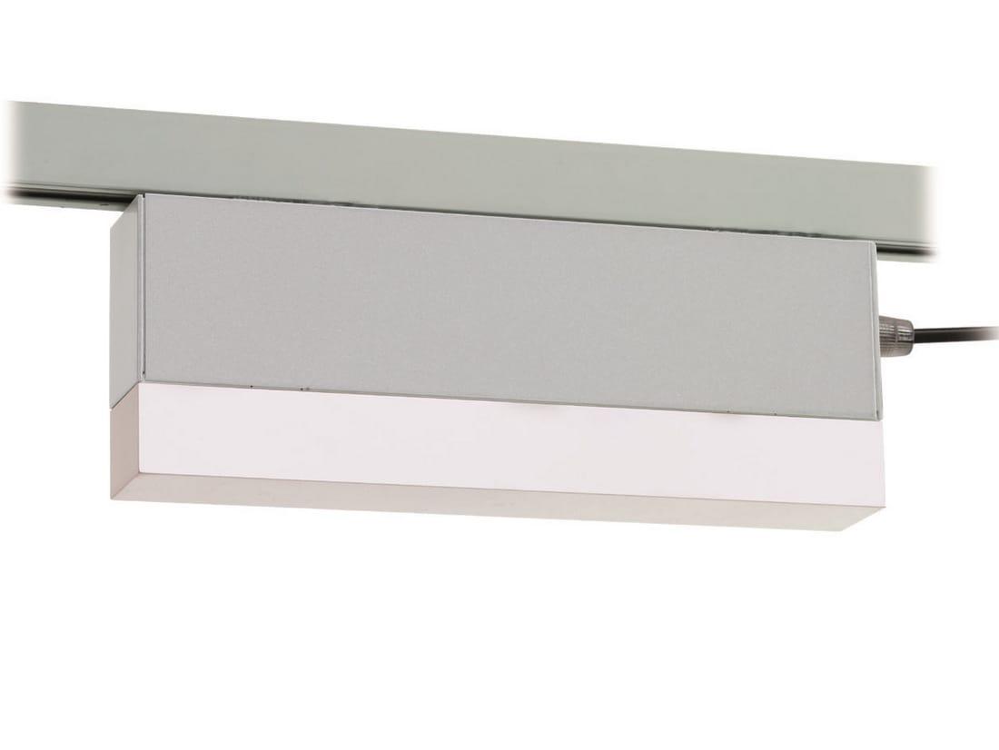 Ceiling Mounted Led Emergency Lights : Led ceiling mounted emergency light carril by daisalux