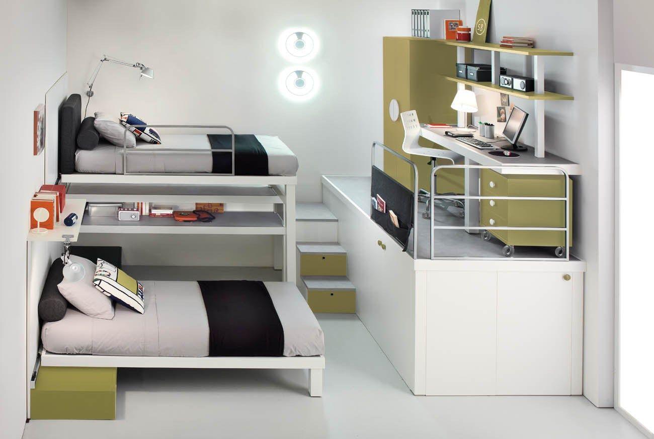 Schlafzimmer f r jugendliche tiramolla 181 by tumidei for Schlafzimmer jugendliche