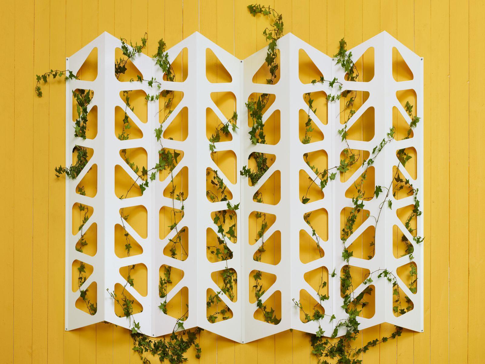 grade de jardim vertical : grade de jardim vertical:Trellis Design
