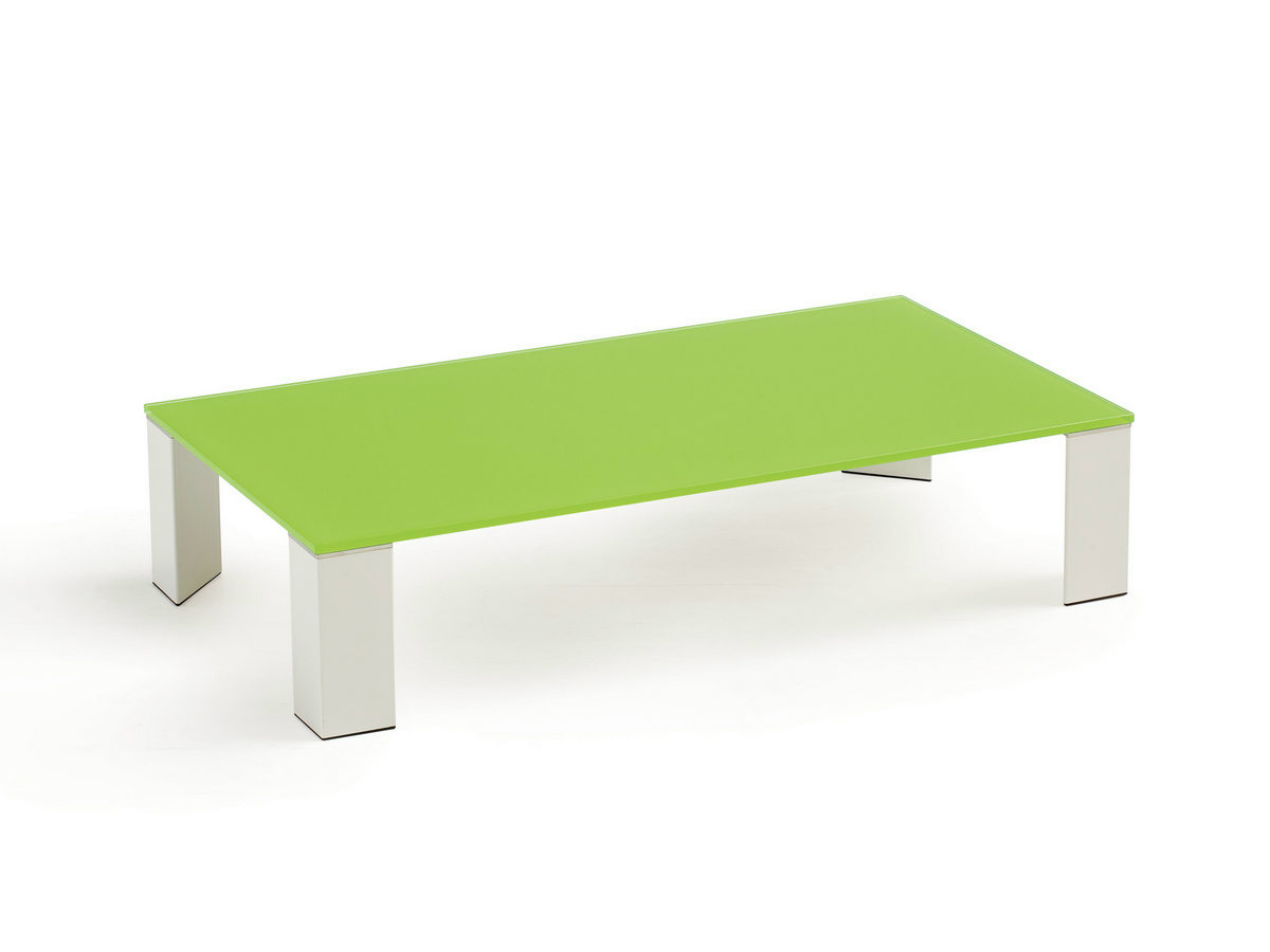 Coffee Table Jean H 24 By Sovet Italia