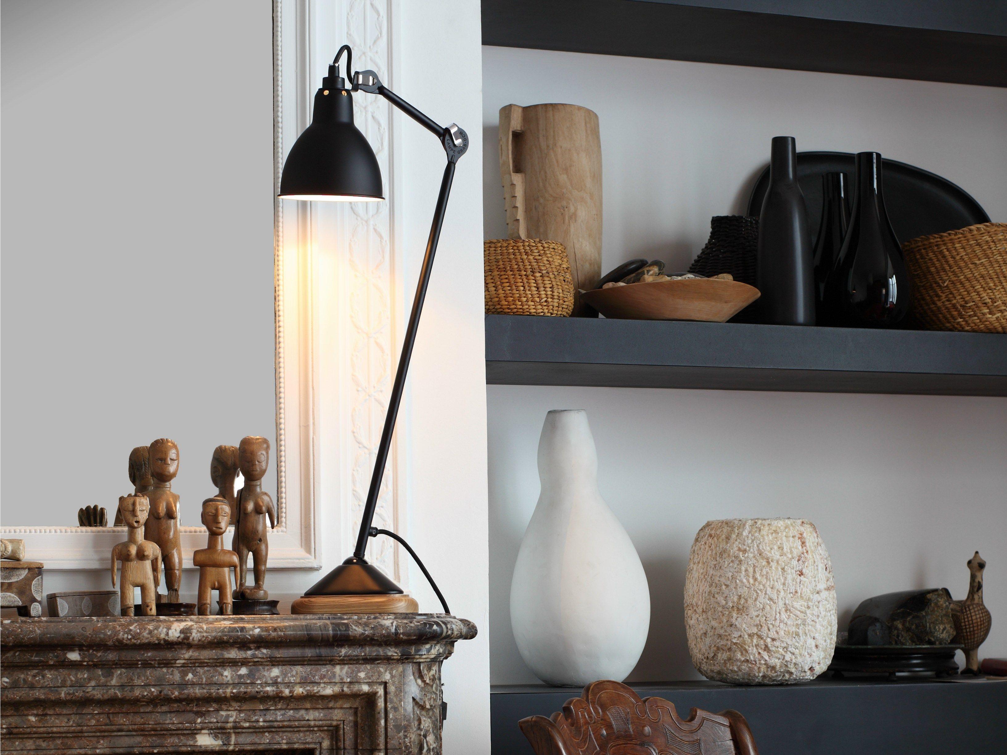 N 206 lampada da tavolo by dcw ditions - Dcw edities ...