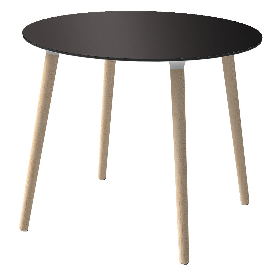 STEFANO Round Coffee Table By GABER