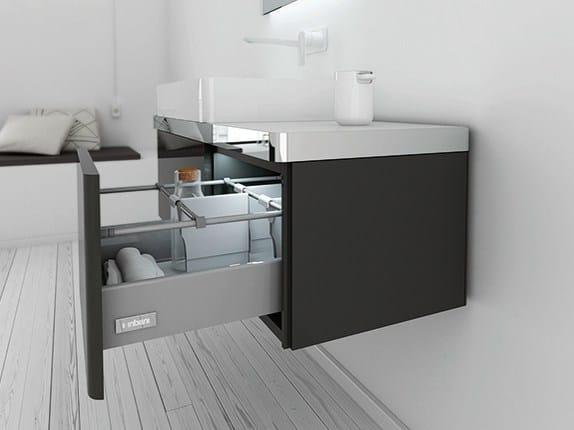 structure s parateur tiroirs by inbani design arik levy. Black Bedroom Furniture Sets. Home Design Ideas