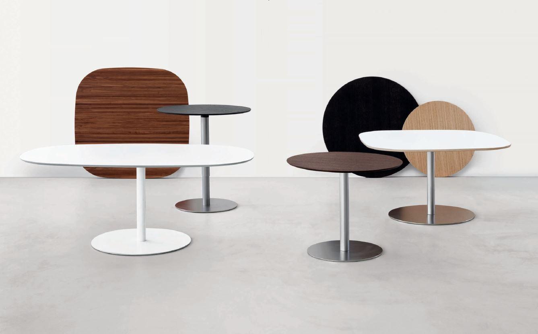 table r glable en hauteur carr e rond collection rond by. Black Bedroom Furniture Sets. Home Design Ideas