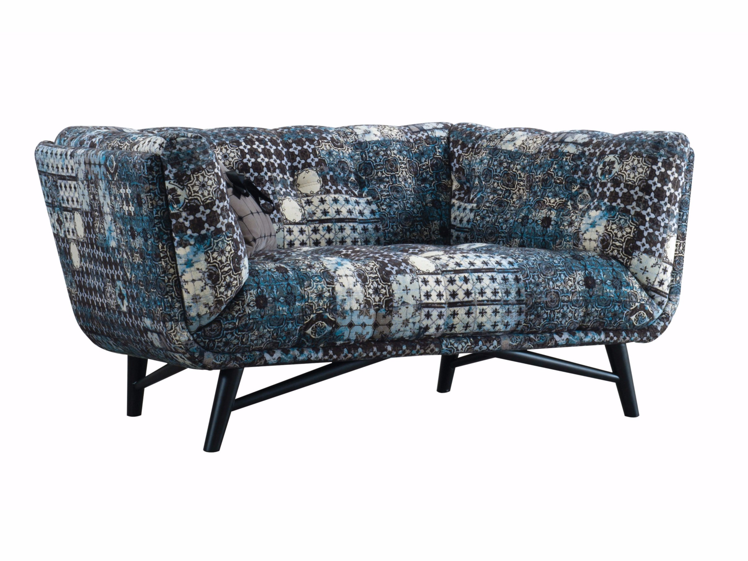good bubble seater sofa bubble collection by roche bobois. Black Bedroom Furniture Sets. Home Design Ideas