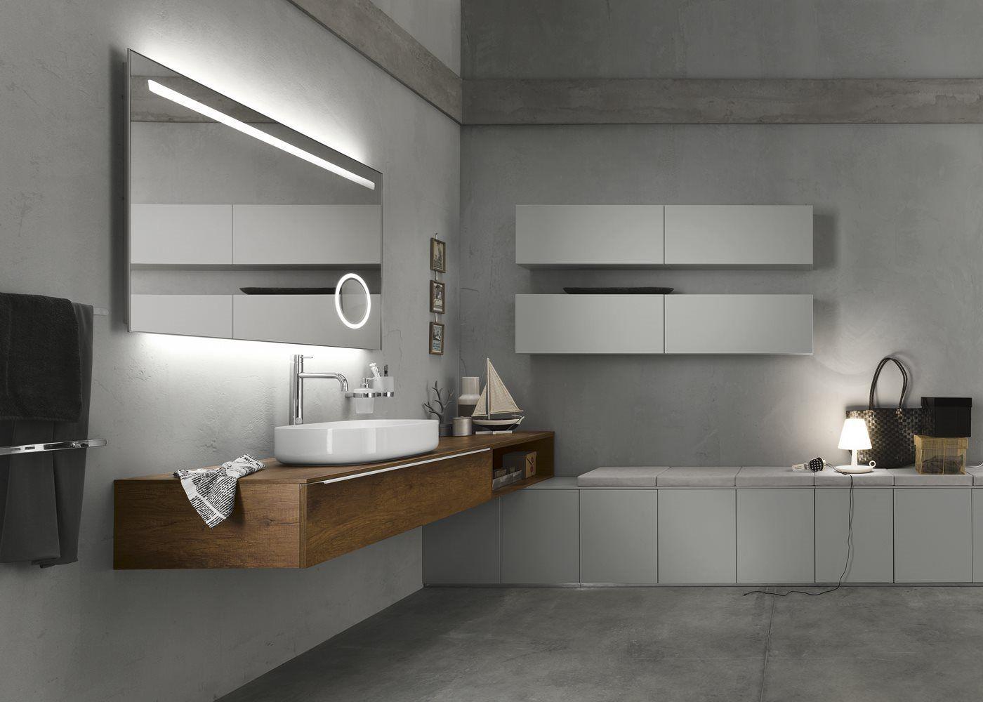 meuble salle de bain inda progetto