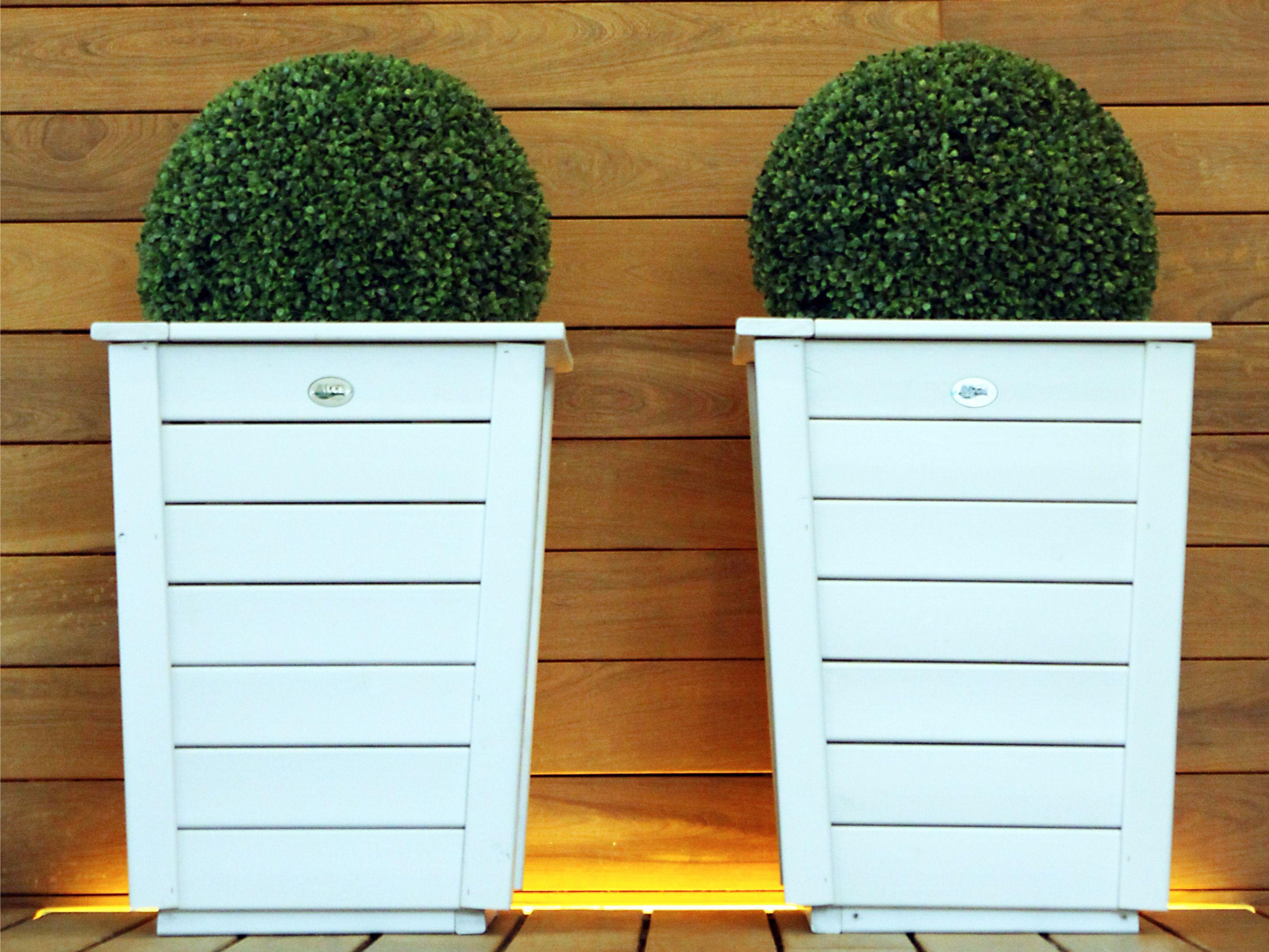 Jardiniere Bois Haute : Jardini?re haute en bois QUEENS by ALCE