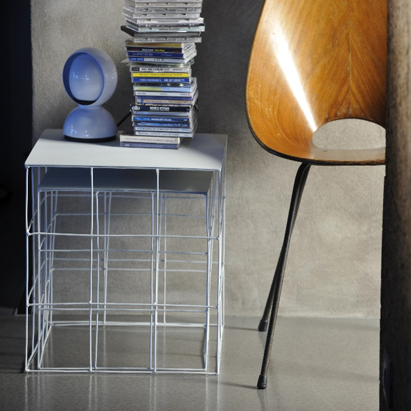 Low Coffee Table Square: RETON Square Coffee Table Tables Collection By Atipico