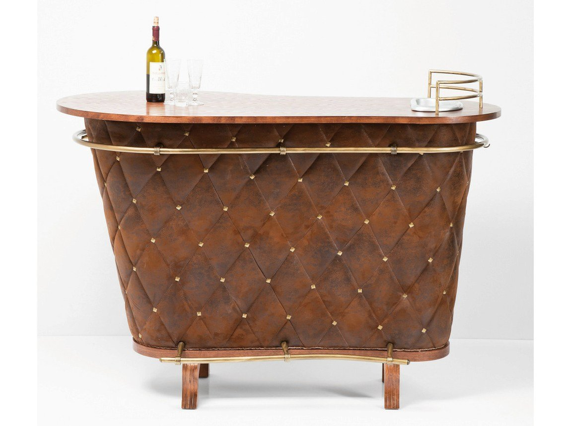 Rockstar vintage mobile bar by kare design for Mobel vintage retro
