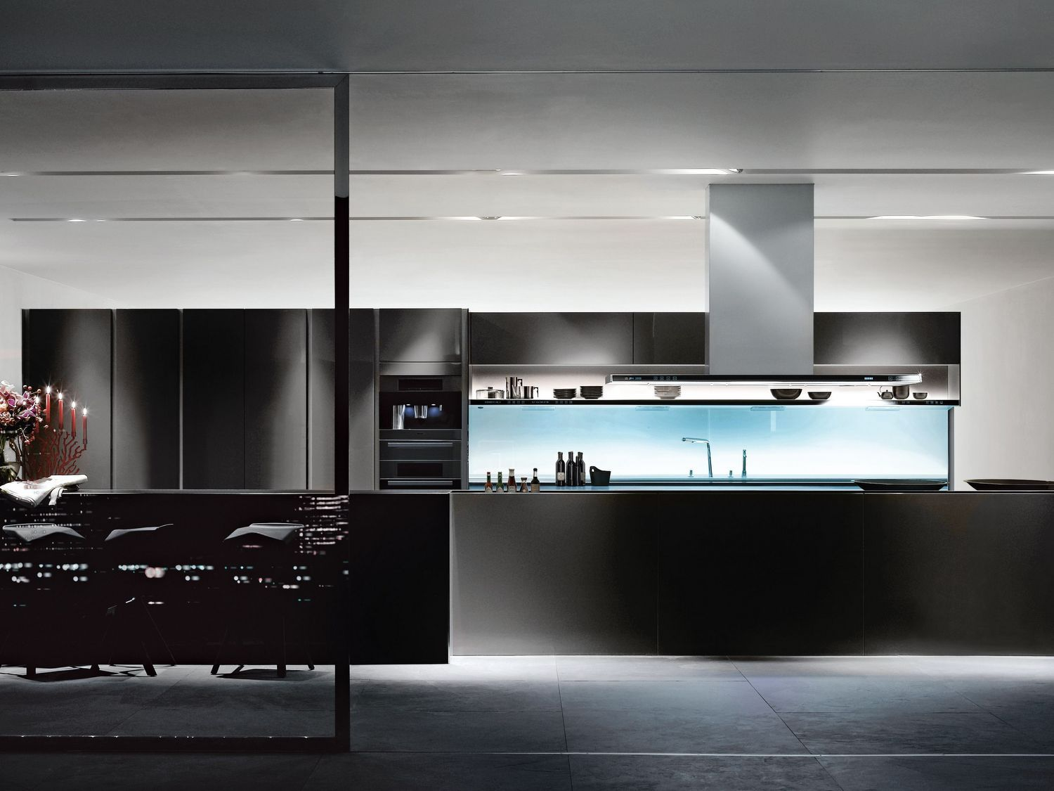 Küche SieMatic PURE - S1 by SieMatic Design Martin ...