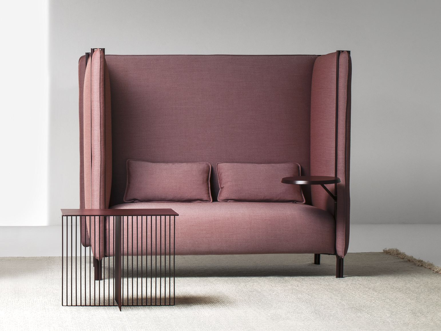 Pinch High Back Sofa Pinch Collection By La Cividina Design Skrivo