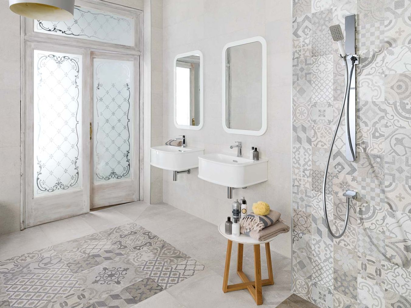 Wall/floor tiles STON-KER® - DOVER STON-KER® Collection By Porcelanosa