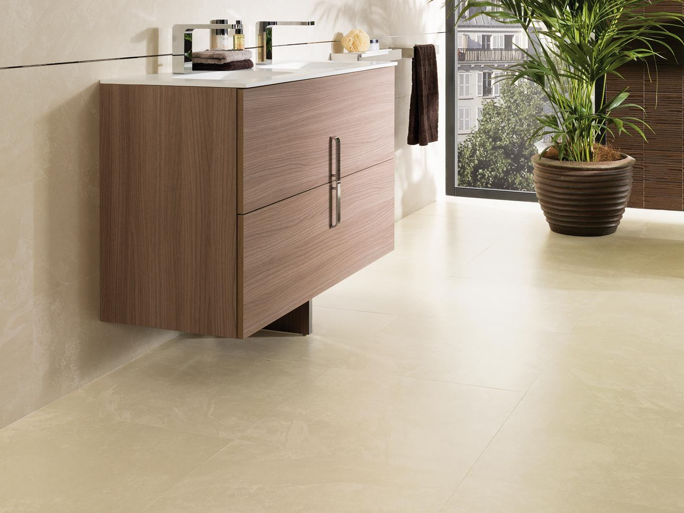 Wall floor tiles ston ker natal ston ker collection by - Porcelanosa castellon ...