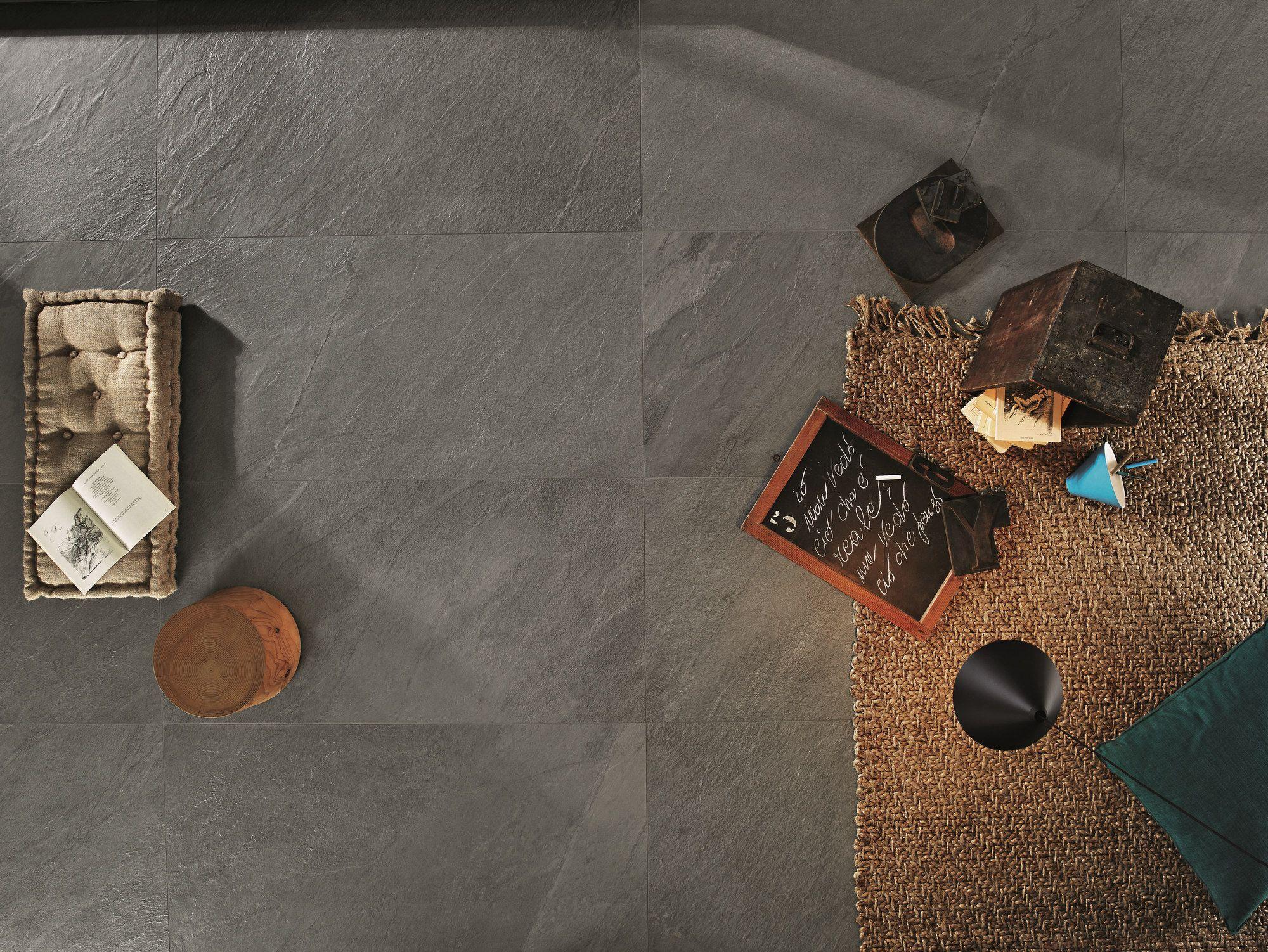rev tement de sol en gr s c rame pleine masse pour. Black Bedroom Furniture Sets. Home Design Ideas