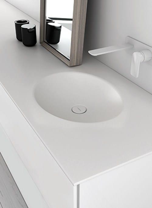 Strato 14 collezione strato by inbani design inbani - Arredo bagno completo ...
