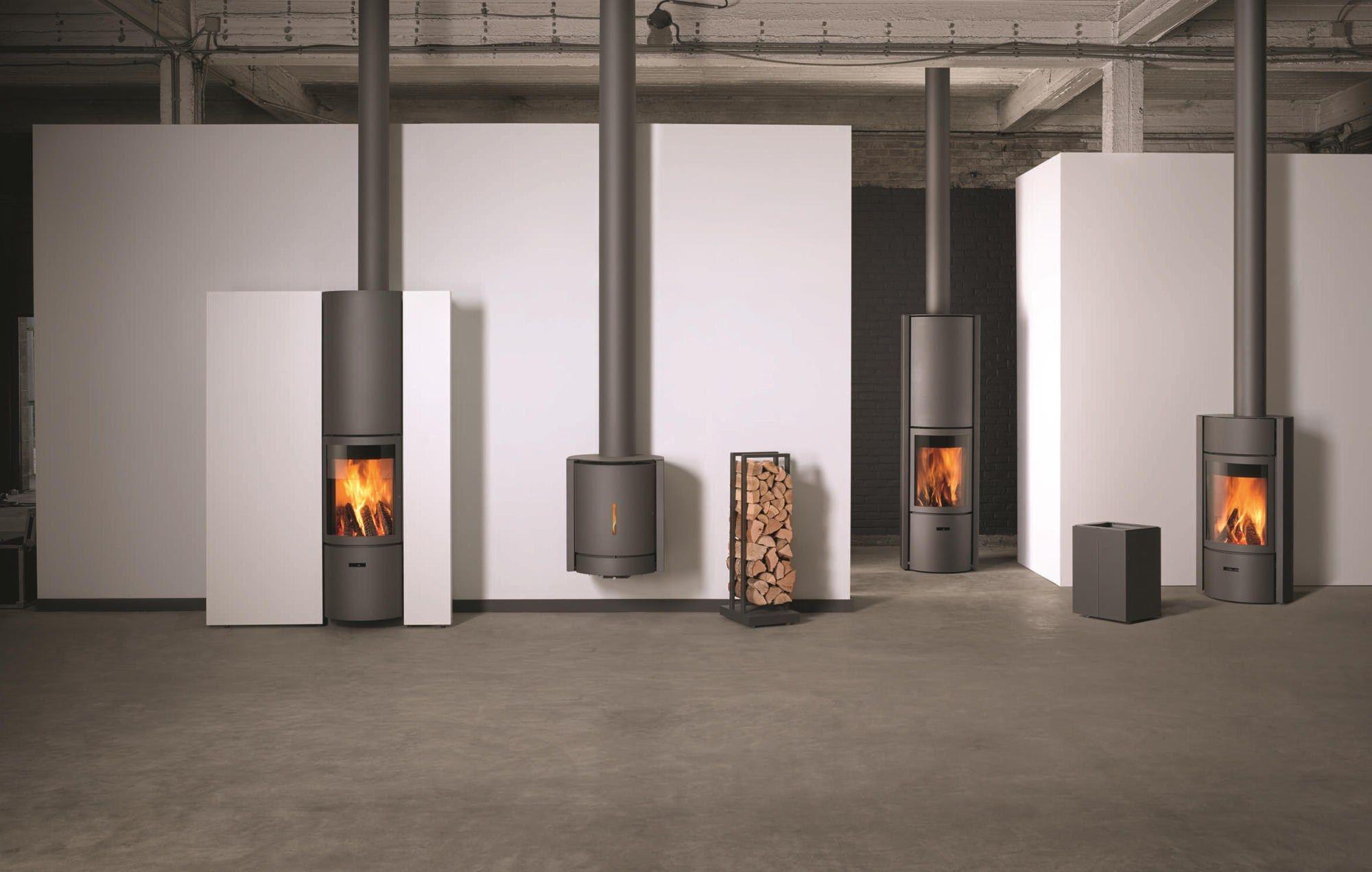 stufa a legna rotante in acciaio inox st v 30 up collezione st v 30 by st v. Black Bedroom Furniture Sets. Home Design Ideas