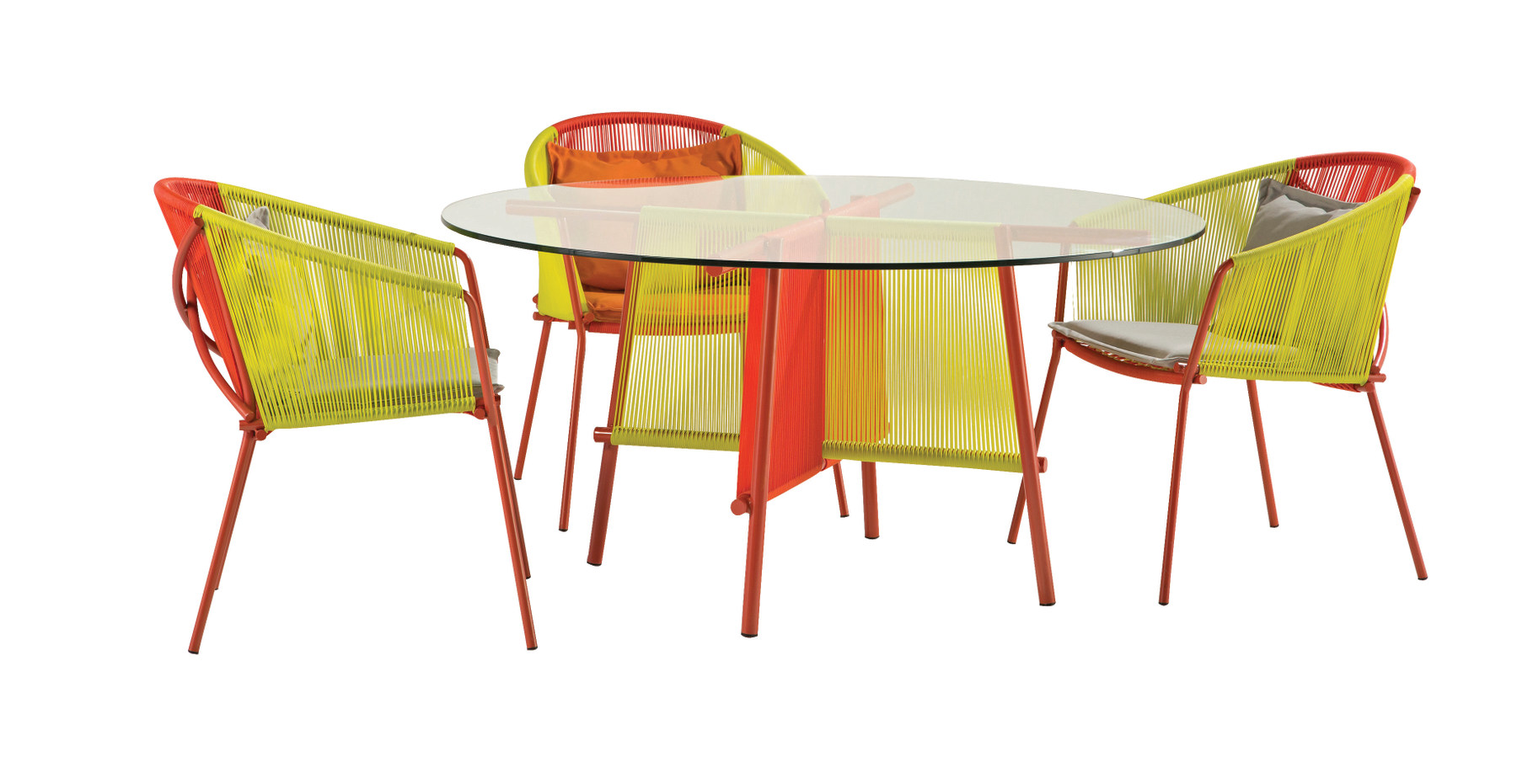 The traveler table collection the traveler by roche bobois - Roche bobois table a manger ...