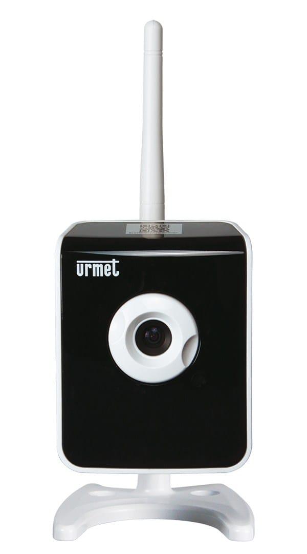 Sistema di sorveglianza e controllo telecamera ip wifi da for Urmet cloud