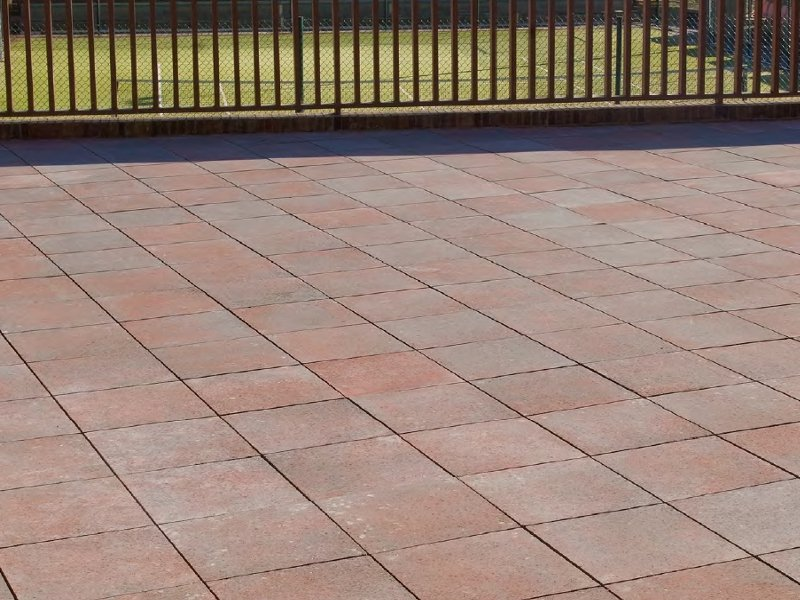 Outdoor Flooring Tiles outdoor rubber floor tiles outdoor rubber flooring the rubber flooring Cement Outdoor Floor Tiles Archiproducts
