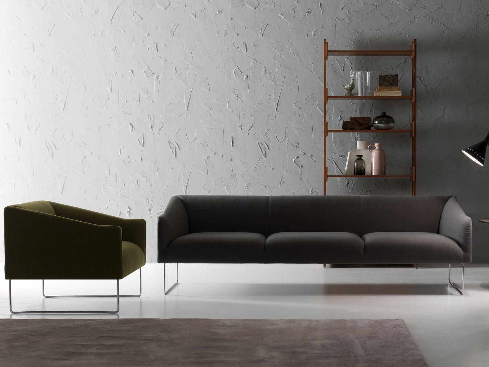 Thank divano collezione thank by quinti sedute - Prodotti per pulire il divano in tessuto ...