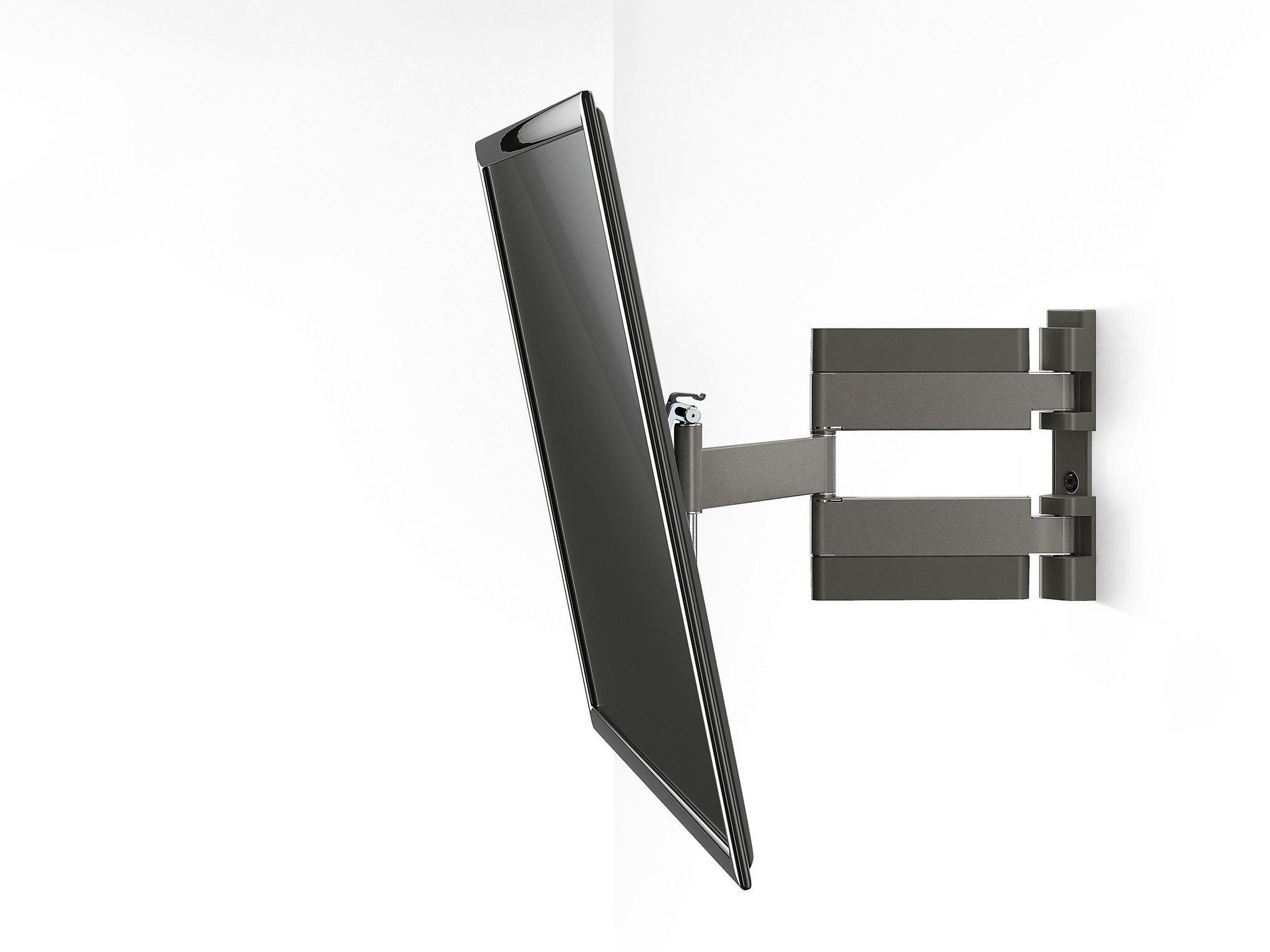 Supporto per monitor tv da parete thin 245 serie thin by - Supporto tv da parete ...