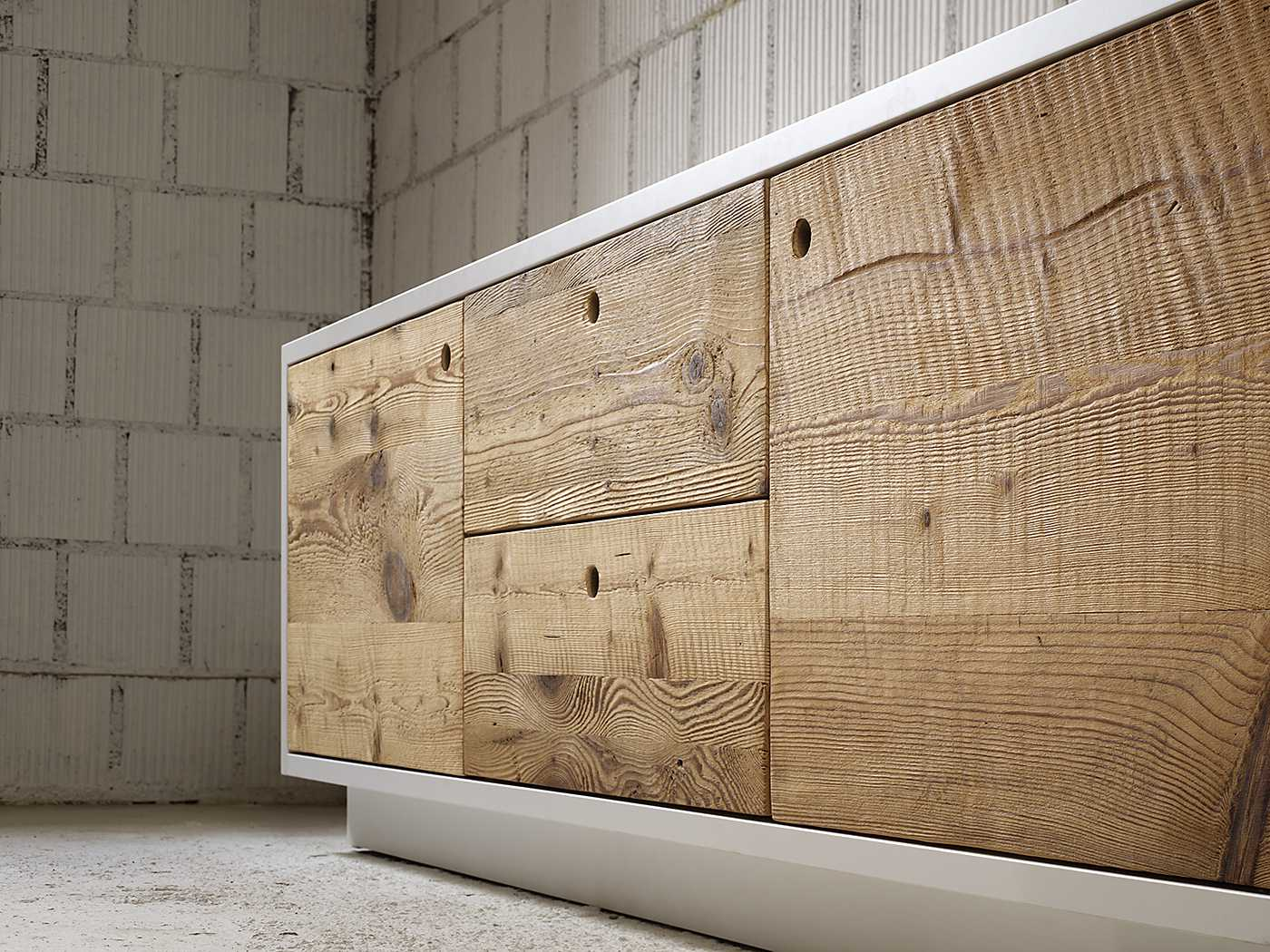 TOLA Sideboard with drawers Tola Collection by Miniforms