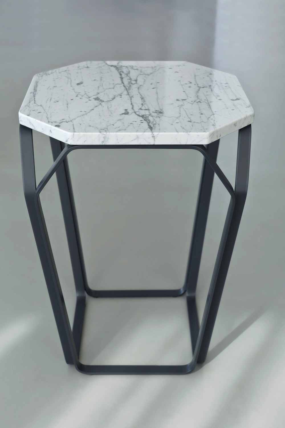 TRAY 1 Carrara marble coffee table Tray Collection By meme design