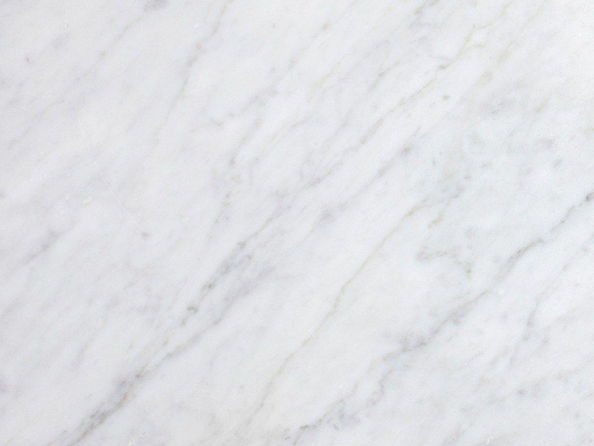 Tray 3 couchtisch aus carrara marmor kollektion tray by for Designer couchtisch marmor