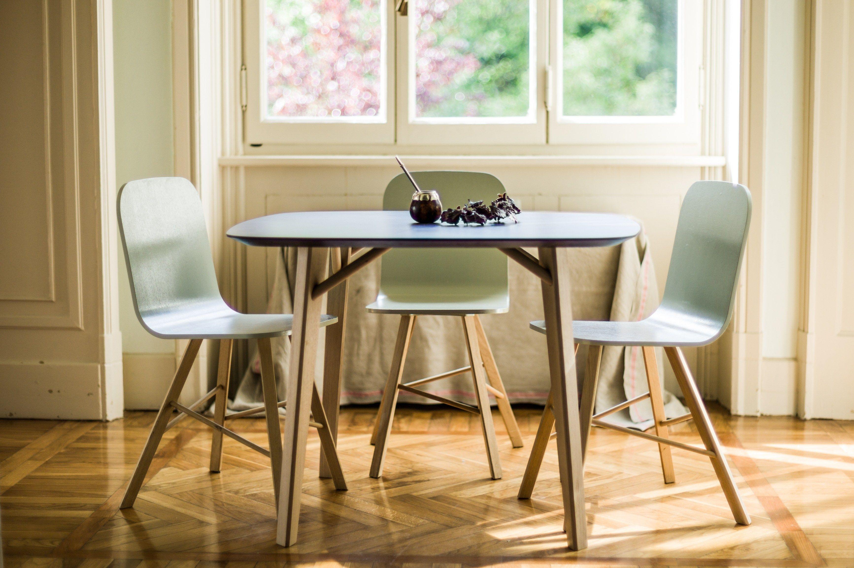 Tavoli da cucina quadrati arredamento tavoli da pranzo | Zenzeroclub