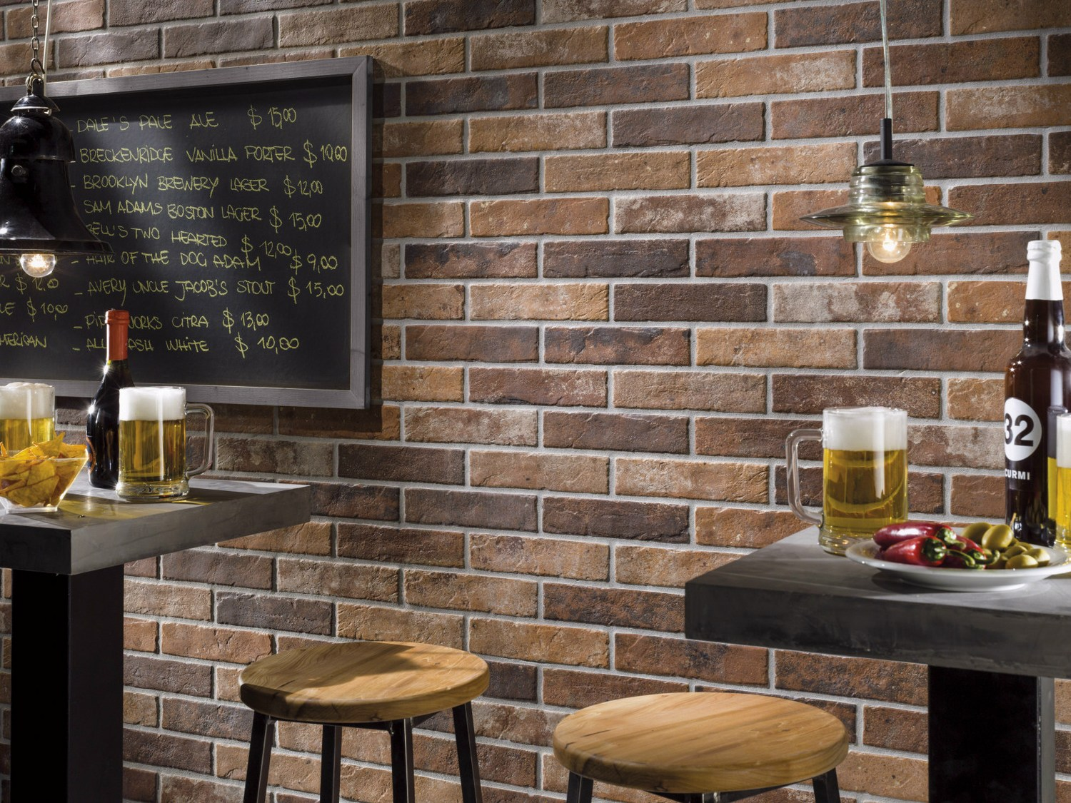 Tribeca Wall Tiles By Ceramica Rondine
