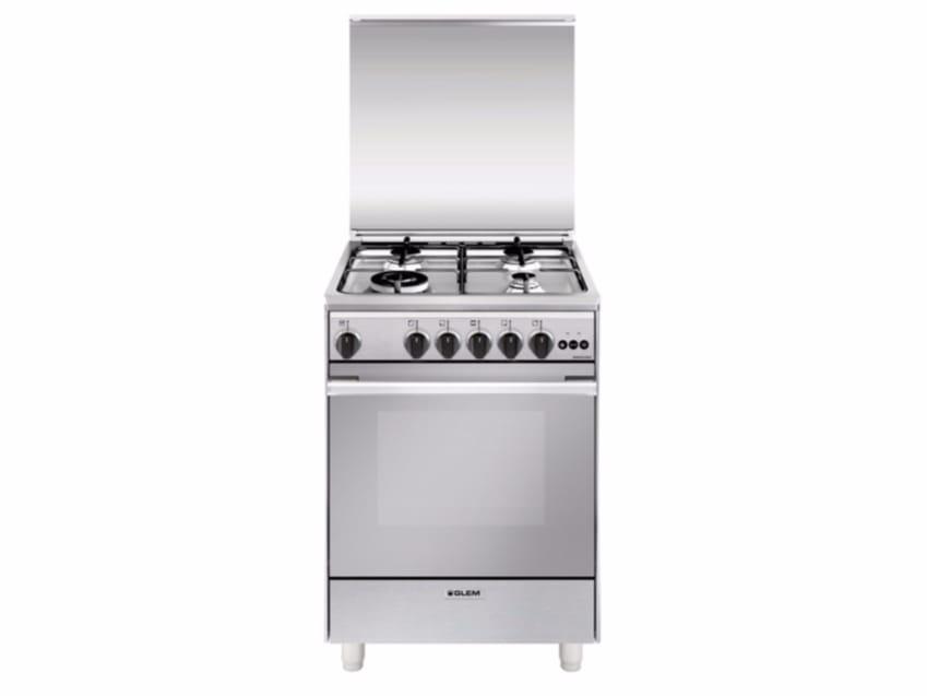 U664vi cucina a libera installazione collezione unica by for Cucina libera installazione