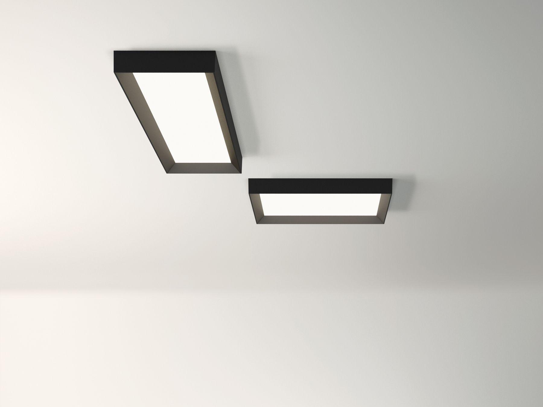 led deckenleuchte up 4452 kollektion up by vibia design. Black Bedroom Furniture Sets. Home Design Ideas